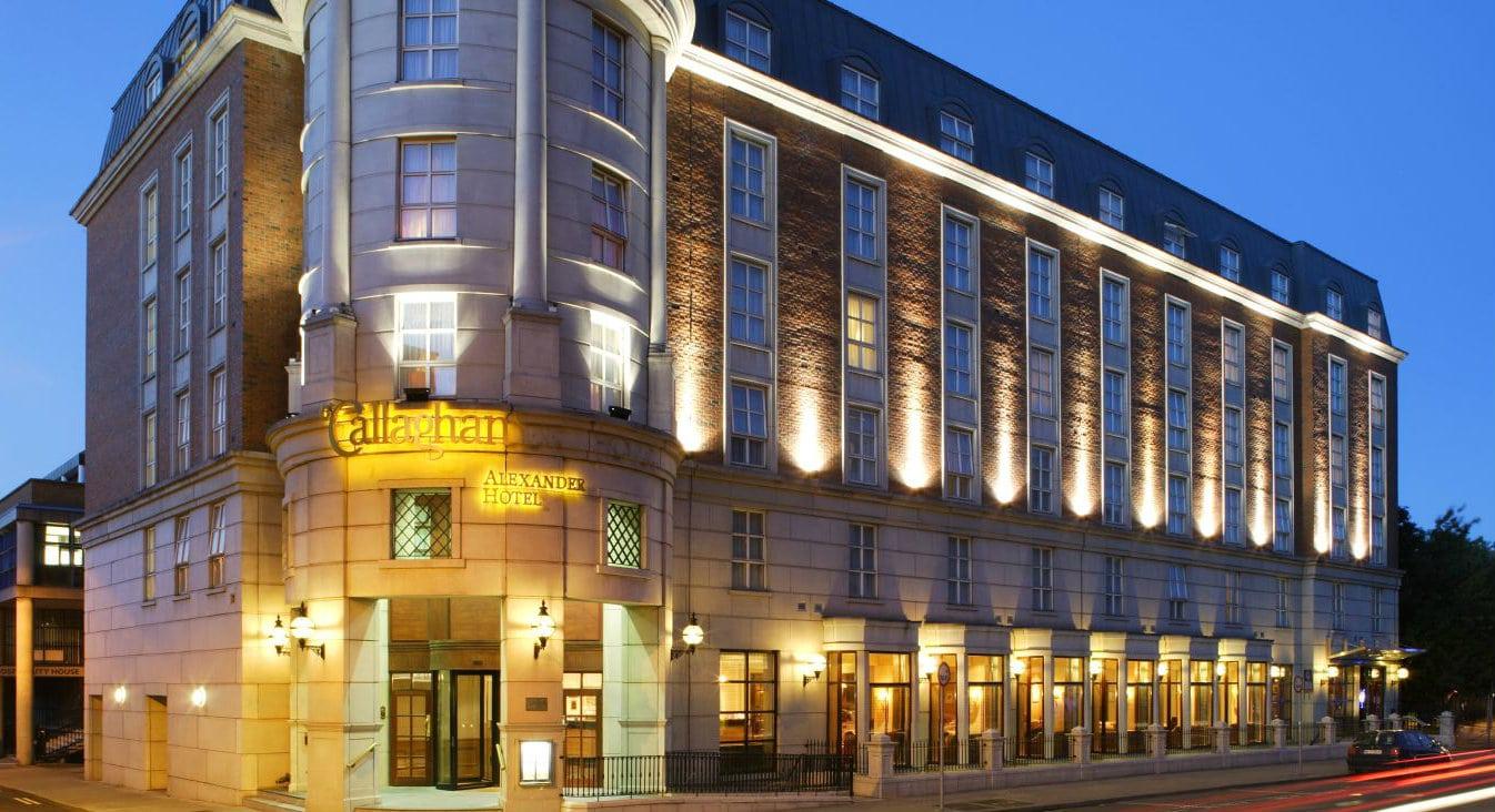 Alexander Hotel Dublin, Scollard Doyle