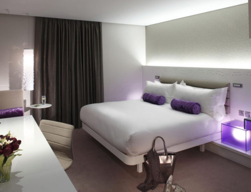 Morrison Hotel, Ormond Quay, Dublin 1