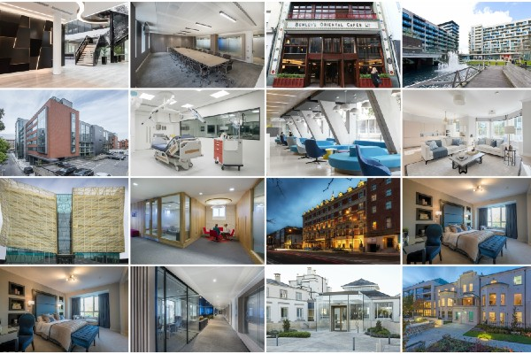 Scollard Doyle Construction Consultants Featured projects