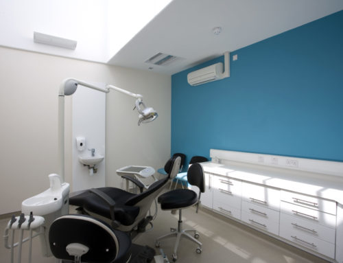 Meath Dental Clinic, Heytesbury St., D8