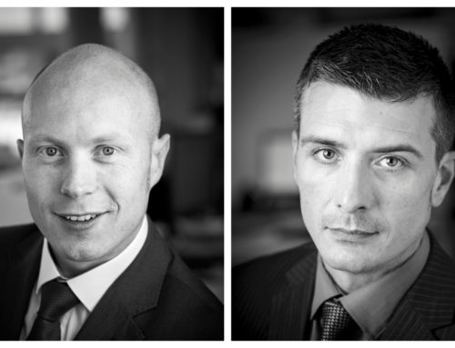 New Appointments at Scollard Doyle