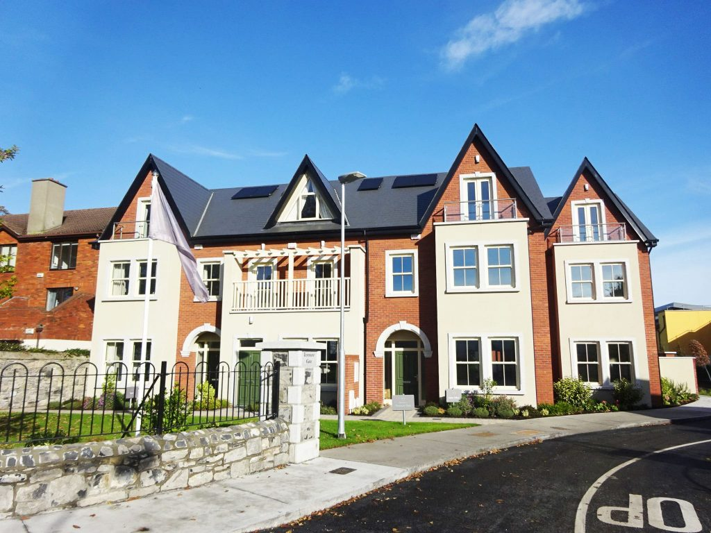 Terenure Gate housing development, Dublin 6