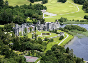 Ashford Castle,Scollard Doyle Project Management