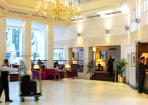 Ballsbridge Hotel, Scollard Doyle, Project Management Services