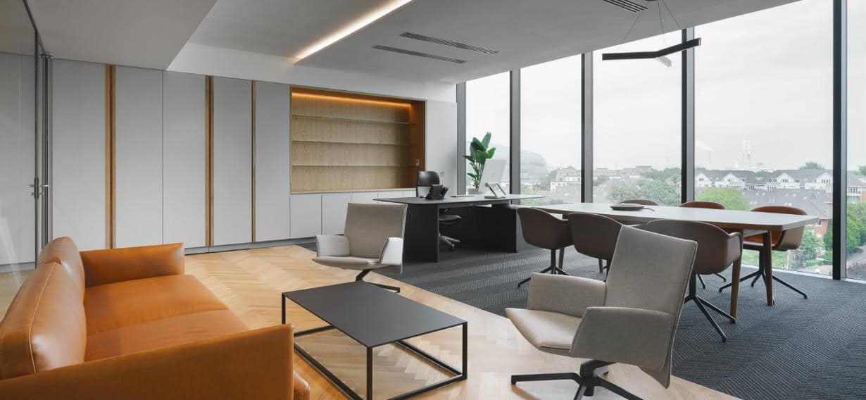 Avolon Executive Suite
