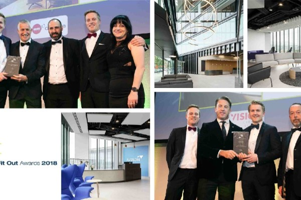 Fit-Out Awards 2018