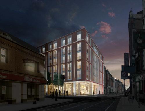 New Hotel in Dublin City Centre