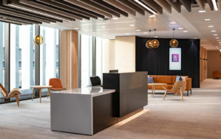AIB New Corporate HQ Molesworth Street, D2