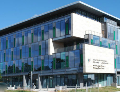 Kilnamangh Tymon Primary Care Centre, Tallaght, Dublin
