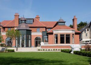 Private Residence, Ballsbridge, D4