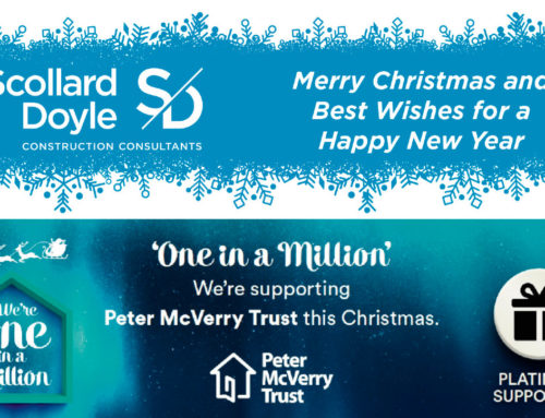 Season's Greetings from Scollard Doyle!