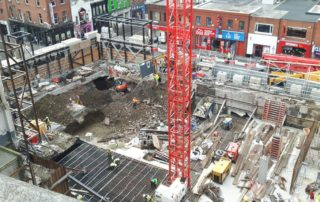 Motel One Development Site Dublin 1