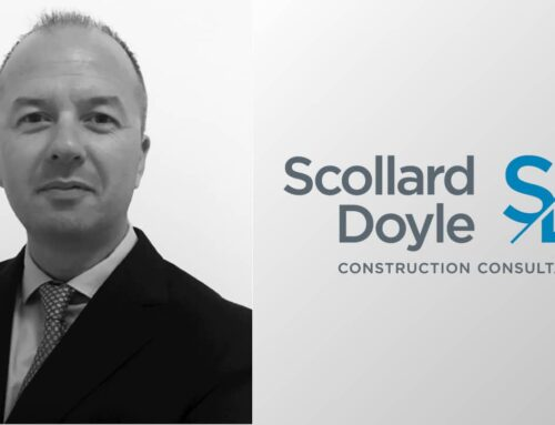 Rory O'Connell appointed Associate Director