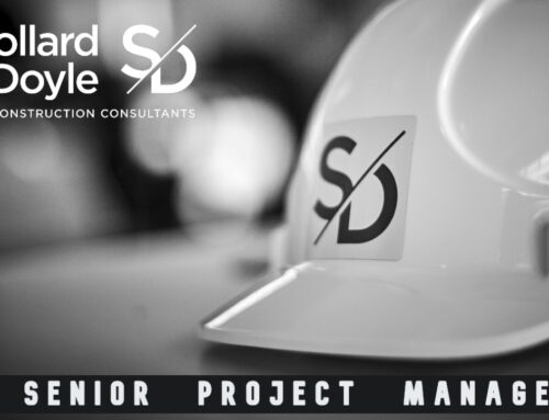 Career Opportunity: Senior Project Manager