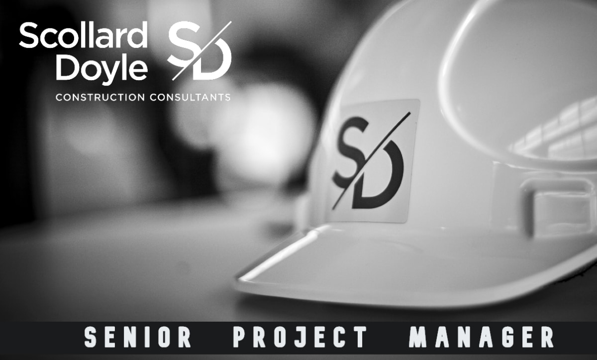 Scollard Doyle Senior Project Manager job opportunity
