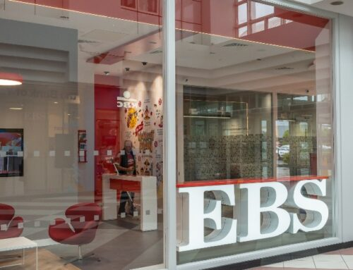 EBS Branch Network