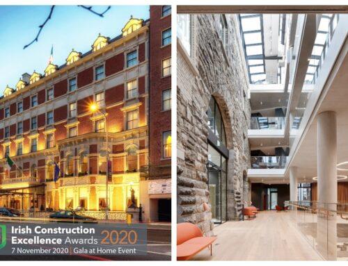 Irish Construction Excellence Awards 2020