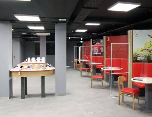 Vodafone Experience Store, Dublin 1