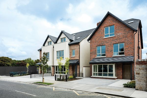 RESIDENTIAL B Developer Standard Apartments Castleknock Cross Scollard Doyle