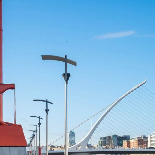 Diving Bell Dublin 2 Scollard Doyle Quantity Surveyors