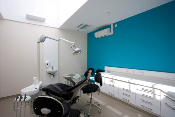 Healthcare Scollard Doyle Construction Consultants Meath Dental clinic