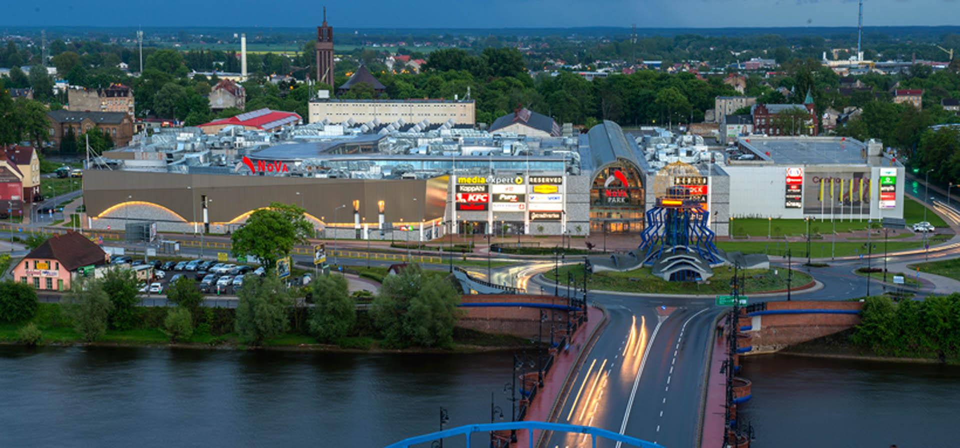NOVA PARK Poland