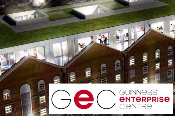 GEC Fit-Out Awards 2021
